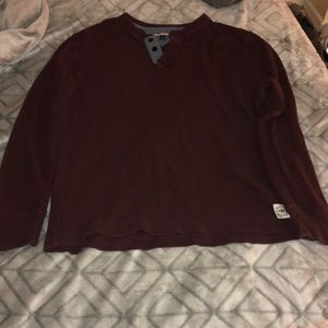 Tommy Hilfiger Henley long sleeve